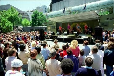 Amphitheatre Melbourne_133