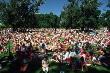 Amphitheatre Melbourne_145