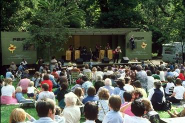 Amphitheatre Melbourne_90