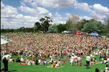 Sidney Myer Music Bowl_109