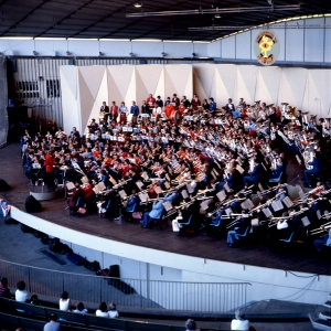 Sidney Myer Music Bowl_131