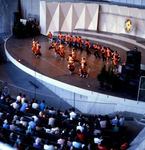 Sidney Myer Music Bowl_169