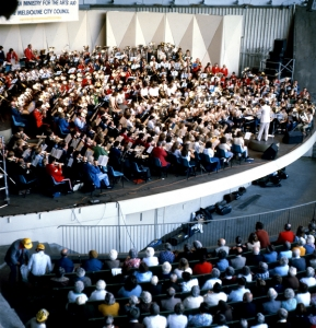 Sidney Myer Music Bowl_171