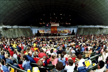 Sidney Myer Music Bowl_20