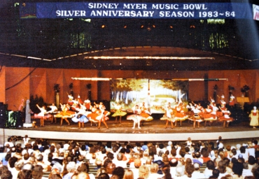 Sidney Myer Music Bowl_30