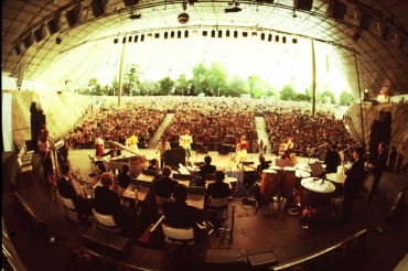 Sidney Myer Music Bowl_89