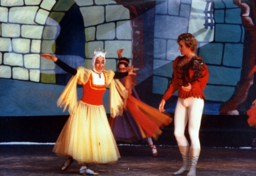 Snow White Ballet_13