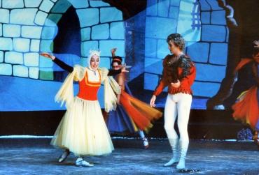 Snow White Ballet_14