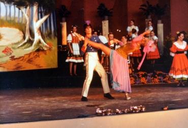 Snow White Ballet_22