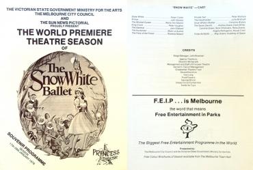 Snow White Ballet_2