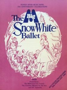 Snow White Ballet_6