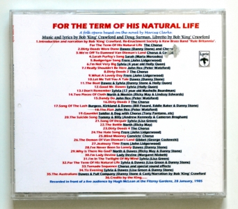 The Term Of HIs Natural Life_21