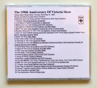 150 Annaversary Of Victoria_3