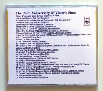 150 Annaversary Of Victoria_8