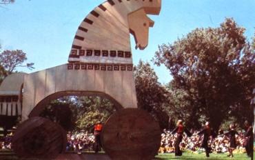 Amphitheatre Melbourne_179