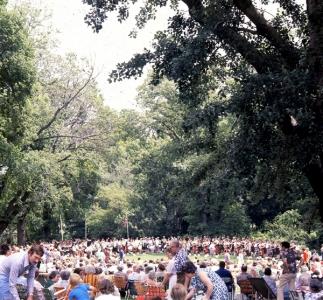 Amphitheatre Melbourne_191