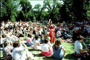 Amphitheatre Melbourne_40