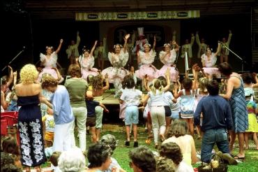 Amphitheatre Melbourne_91