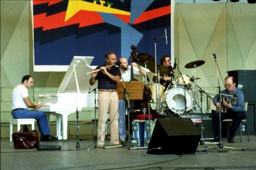Sidney Myer Music Bowl_111