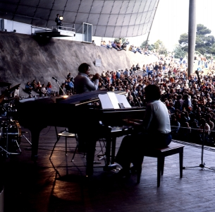 Sidney Myer Music Bowl_187