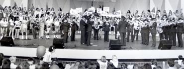Sidney Myer Music Bowl_28