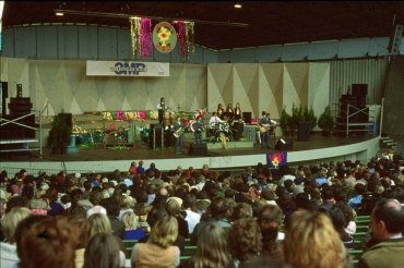 Sidney Myer Music Bowl_38