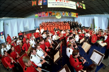 Sidney Myer Music Bowl_90