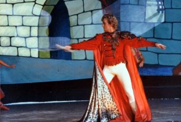 Snow White Ballet_24