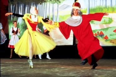 Snow White Ballet_57