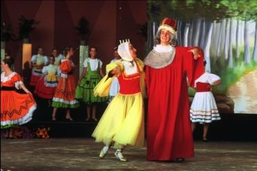 Snow White Ballet_80
