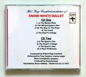 Snow White Ballet_91